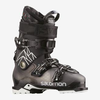 Salomon QST Access 90 Custom Heat Ski Boots2021