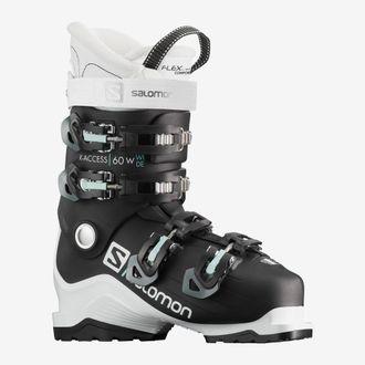 Salomon X Access 60 W Wide Women's Ski Boots 2022