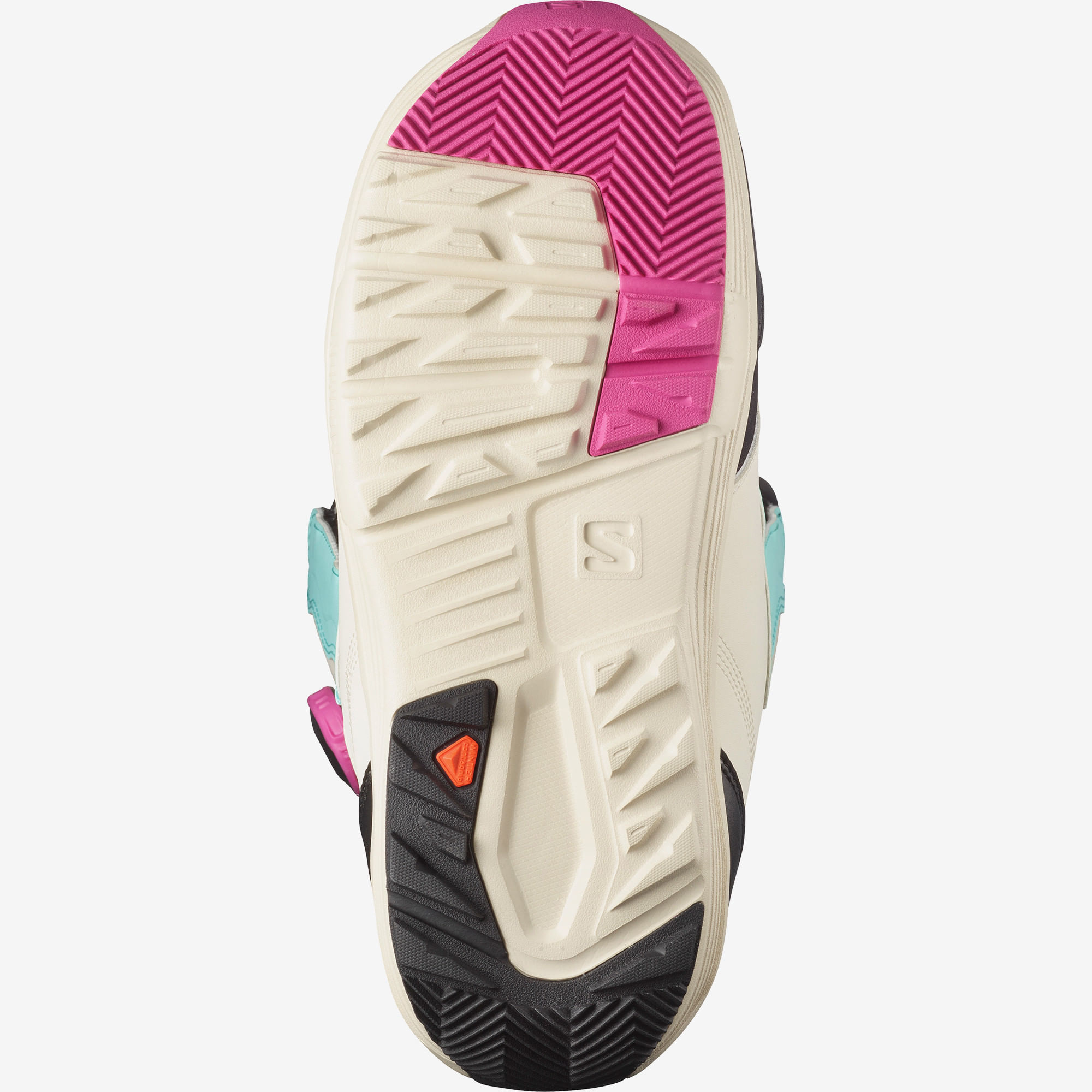 Details about  /Salomon Ivy BOA SJ Women/'s Snowboard Boots NEW 2021