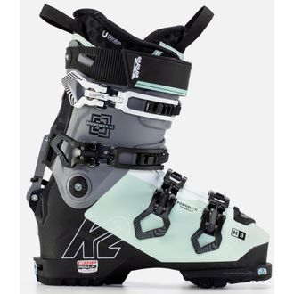 K2 Mindbender 90 Alliance Women's Ski Boots 2022