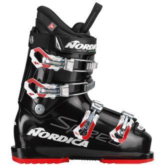 Nordica Speedmachine Team J Kids Ski Boots 2021