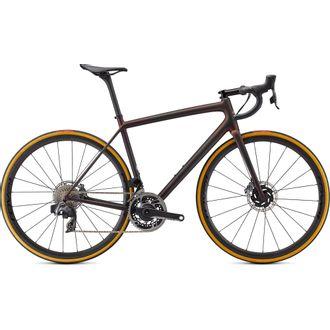 S-Works 2021 Aethos eTap Road Bike
