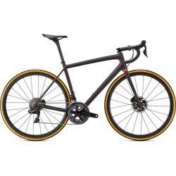 S-Works 2021 Aethos Di2 Road Bike