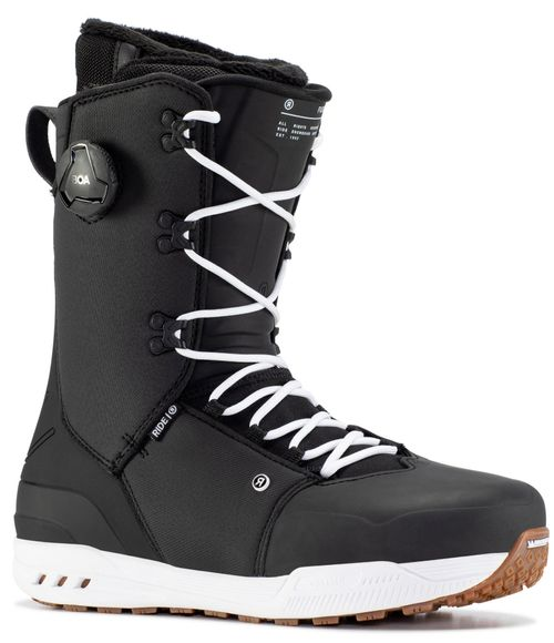 Ride Fuse Snowboard Boots 2021