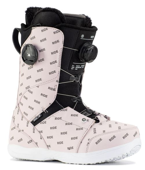 Ride Hera Women's Snowboard Boots 2021