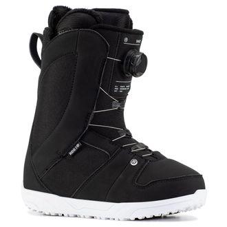 Ride Sage Women's Snowboard Boots 2021