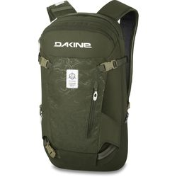 Dakine Team Heli Pack 12L Backpack 2021