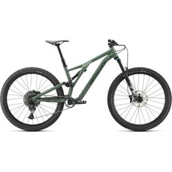 Specialized 2021 Stumpjumper Comp Alloy 29er Full Suspension Mountain Bike