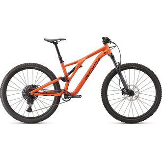 Specialized 2022 Stumpjumper Alloy 29er Full Suspension Mountain Bike