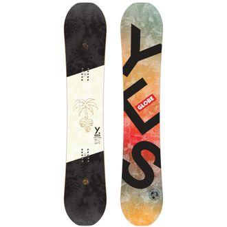 Yes Globe Traditionalist Snowboard 2021