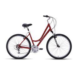 Raleigh 2020 Venture 2 Step Thru Comfort Bike