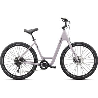 Specialized 2021 Roll Elite Step Thru Comfort Bike