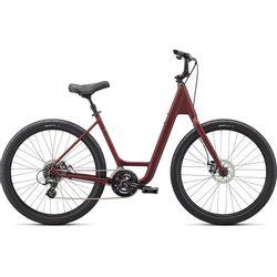 Specialized 2021 Roll Sport Step Thru Comfort Bike