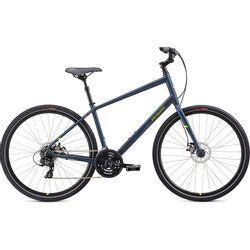 Specialized 2021 Crossroads 2.0 Comfort Bike