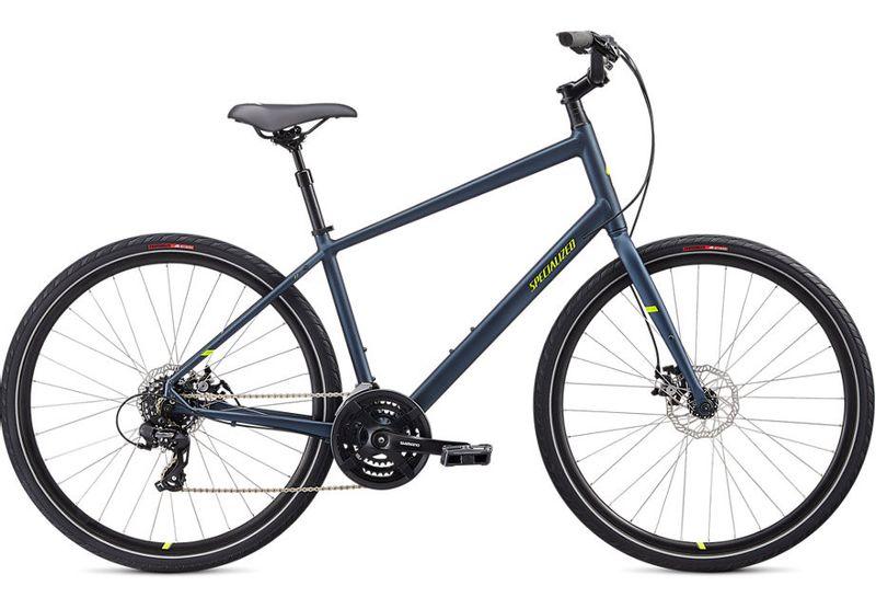 Specialized-2021-Crossroads-2.0-Comfort-Bike