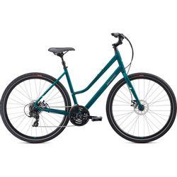 Specialized 2021 Crossroads 2.0 Step Thru Comfort Bike