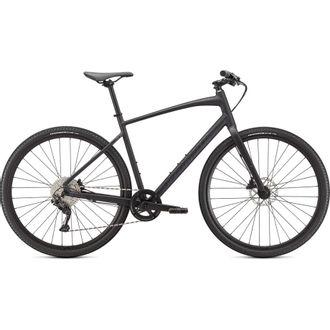 Specialized 2021 Sirrus X 3.0 Flat Bar Road Bike