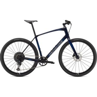 Specialized 2021 Sirrus X 5.0 Flat Bar Road Bike