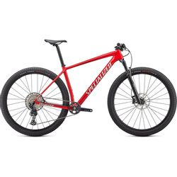 Specialized 2021 Epic Hardtail Comp Carbon Mountain Bike