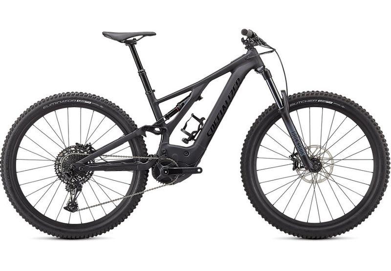 Specialized-2021-Levo-Electric-Mountain-Bike