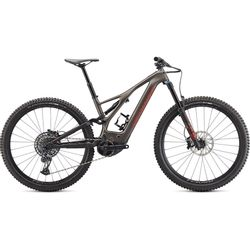 Specialized 2021 Levo Expert Carbon 29 Electric Mountain Bike