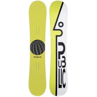 Public General Public Snowboard 2021