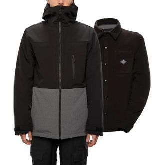 686 Smarty 3-in-1 Phase Softshell Jacket 2021