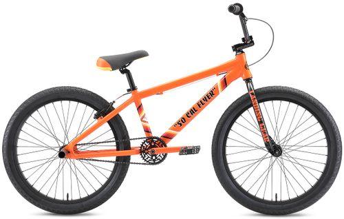 SE Bikes 2021 So Cal Flyer 24 BMX Bike