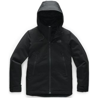 The North Face Inlux Women's Jacket 2021