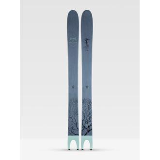Line Pescado Flat Skis 2021