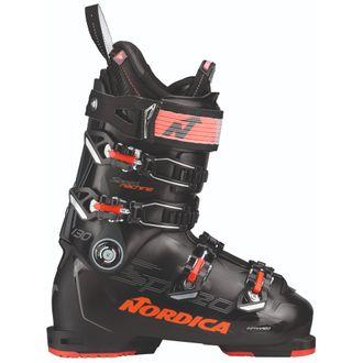 Nordica Speed Machine 130 Ski Boots 2021