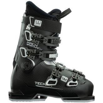 Tecnica Mach Sport HV 65W Women's Ski Boots 2022