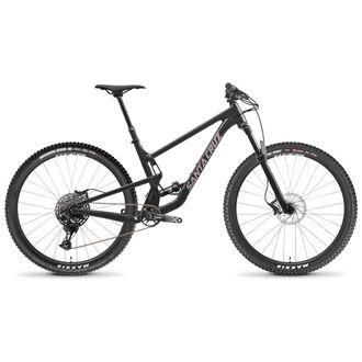 Santa Cruz 2021 Tallboy A D Full Suspension Mountain Bike