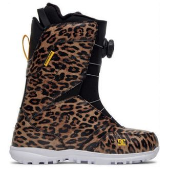 DC Search Women's Snowboard Boots 2021