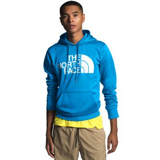 The North Face Surgent Half Dome Pullover Hoodie 2021