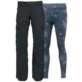 686 Smarty 3-in-1 Women's Cargo Pants 2021