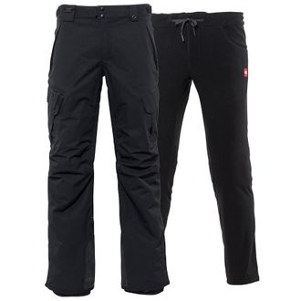 686 Smarty 3-in-1 Cargo Pants 2021