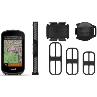 Garmin Edge 1030 Plus GPS Cycling Computer Bundle