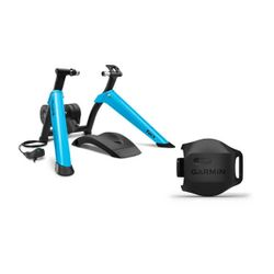 Tacx Boost Indoor Trainer Bundle