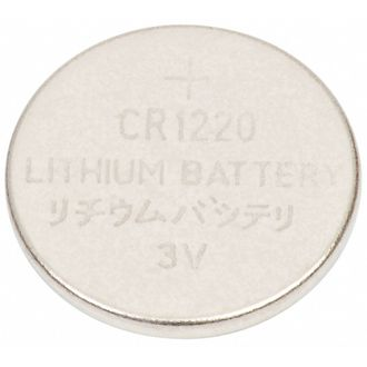Grainger CR1220 Button Cell Battery