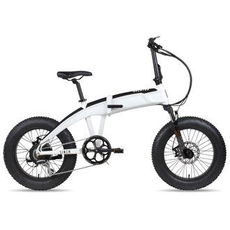 Aventon 2021 Sinch Electric Fat Folding Bike