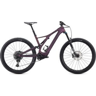 Specialized 2021 Levo SL Comp Carbon Full Suspension Electric 29er Mountain Bike