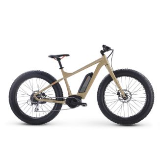 IZIP 2021 Sumo Electric Fat Bike