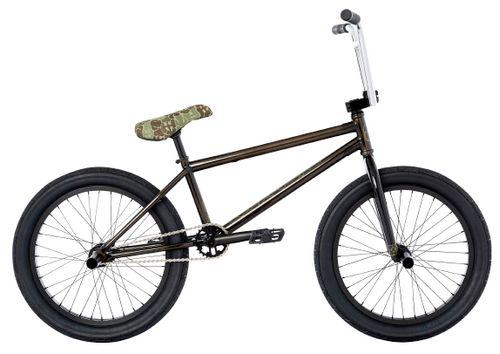 Fit Bike Co 2021 STR BMX Bike