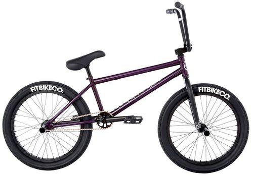 Fit Bike Co 2021 STR FC BMX Bike
