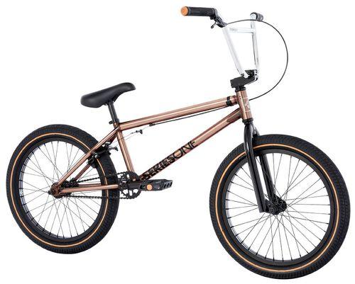 Fit Bike Co 2021 Series One Translucent BMX Bike