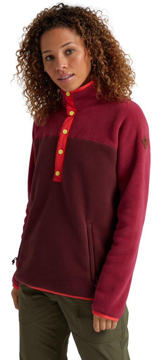 Burton Women's Hearth Fleece Pullover 2021