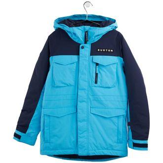 Burton Covert Kids Jacket 2021