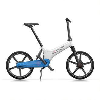 GoCycle Used 2019 GS Electric Folding Bike