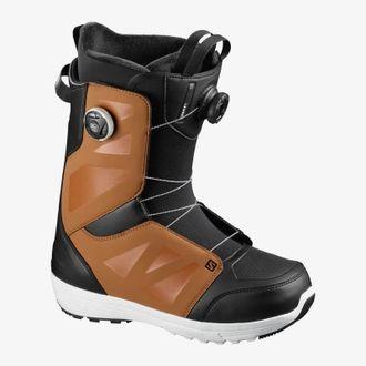 Salomon Launch BOA Snowboard Boots 2021